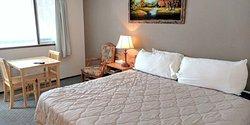 Pleasant Valley Motel Houston