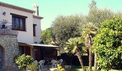 Villa l'Escandihado