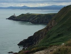 Howth Hills