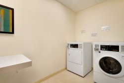 Laundry Room of Fairfield Inn & Suites Minneapolis Bloomington/Mall of America