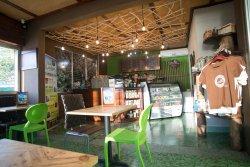 Cafe Las Flores San Juan del Sur