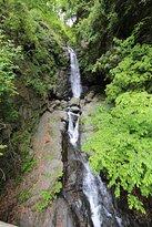Fudo Falls
