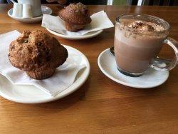 Cafe Pamplemousse