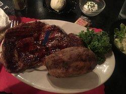 New London Steak House