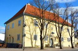 City Hall Kuressaare