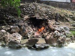Guanziling Hot Spring