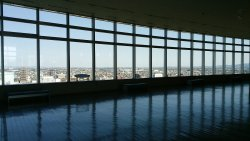Takasaki City Hall Observation Deck