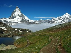 Mt. Gornergrat