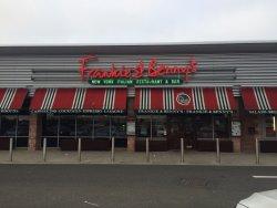 Frankie & Benny's New York Italian Restaurant & Bar - Livingston