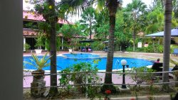 Pangkor Sandy Beach Resort
