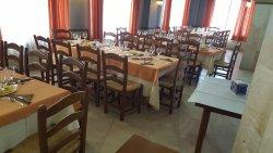 Restaurante La Casa Del Abuelo