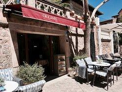 Origenes Cafe