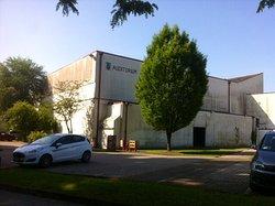 Auditorium Concordia di Pordenone