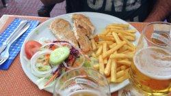 Cafetería Playa