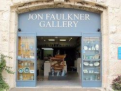 Jon Faulkner Gallery