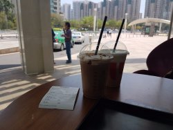 illy Cafe (Huafa Shangdu)