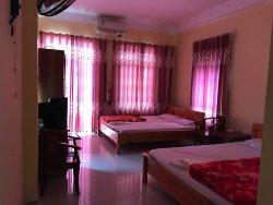 Truong Mai Hotel