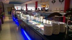 China Restaurant Pekingente
