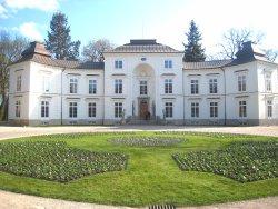 Myslewicki Palace