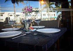 Restaurant Marietas Sa De Cv