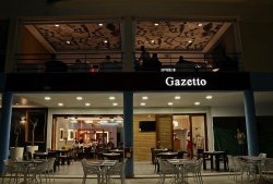 Cafe Gazetto (Marina)
