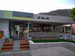 Tango Cafe - Bar