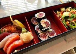 Shokudo By World Resources Cafe