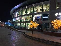 Mall Mega