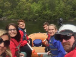 Jim Thorpe River Adventures