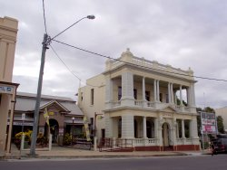 Charters Towers Visitor Information Centre