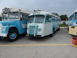 Egged Bus Museum