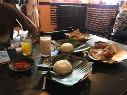 Waroeng Ss (Spesial Sambal) Depok