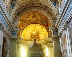 Basilica Ss. Bonifacio e Alessio