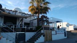 Captains Mojacar International Tapas & Restaurant