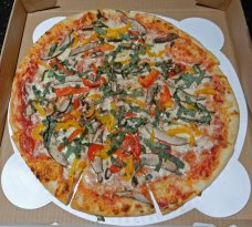 Pizzeria Canova