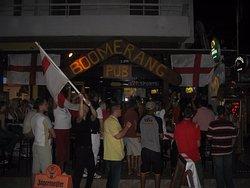Boomerang Sports Pub