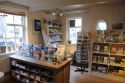 Tourist information Center Monnickendam