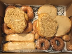 Jack's Donuts of Fishers