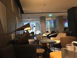 Nice Modern Hotel