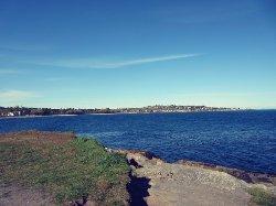 Clover Point Park