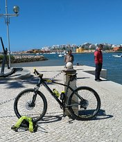 Sykkelturer