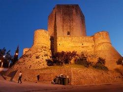 Santiago Castle