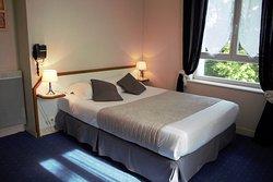 Les Camelias Hotel
