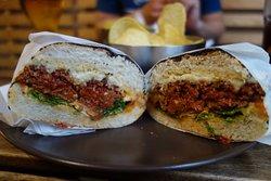 Sins Sandwich