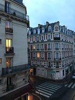D'Anjou Hotel Paris