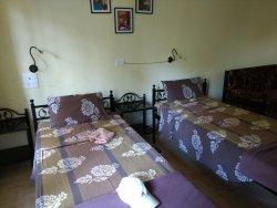 Comfortable Goan stay!