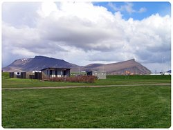 Akranes Camping Site