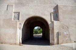 Puerta de La Trinidad