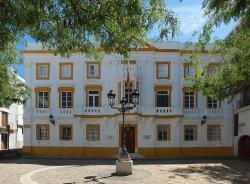 Capitania Badajoz