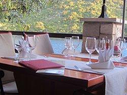 Restaurant - Konoba Maran